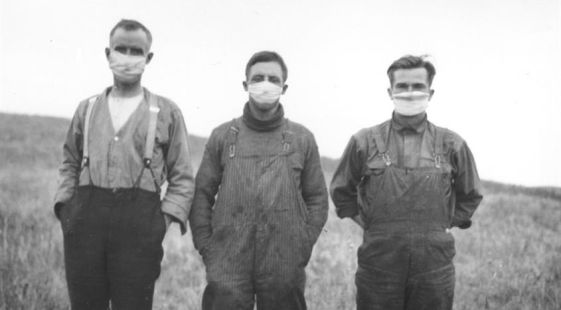 100 years since BC slammed by Spanish Flu pandemic