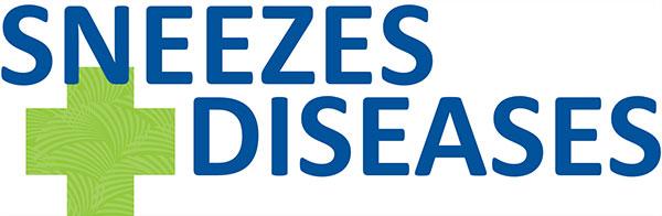 Sneezes + Diseases