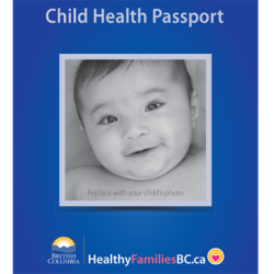 Child Health Passport