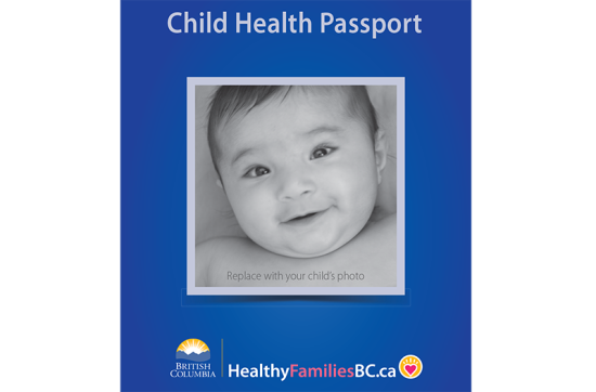 Child Health Passport