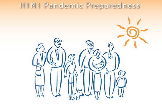 H1N1 Pandemic Preparedness Guide